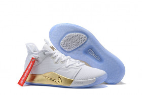 basketball shoes, Nike paul george