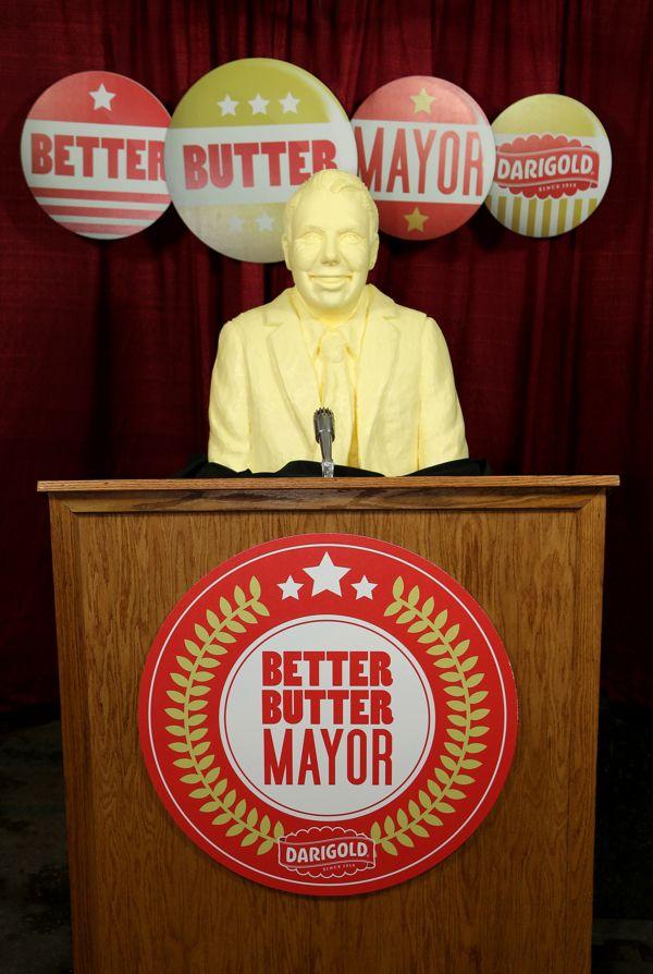 Darigold : Better Butter