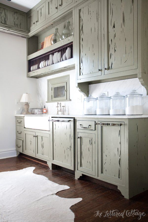 Cypress Kitchen Cabinets Ashley Gilbreath Interiors