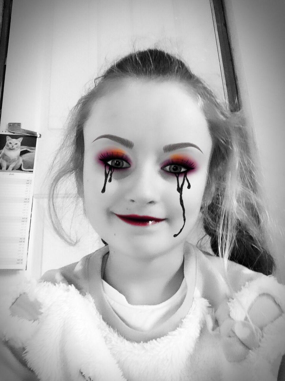 Make up app Face makeup, Halloween face makeup, Makeup