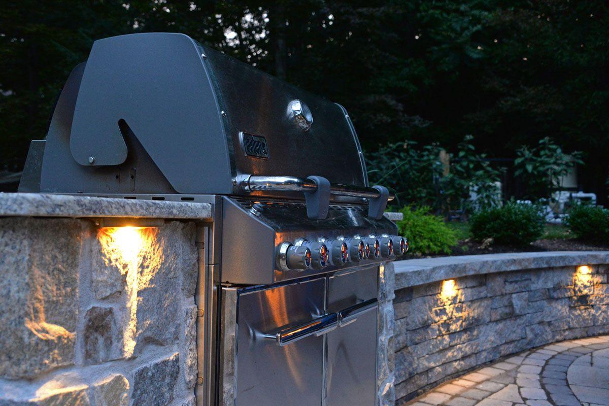 Outdoor Kitchens Fire Pits Bbq Designs Outdoor Kitchen Bbq Island Bbq