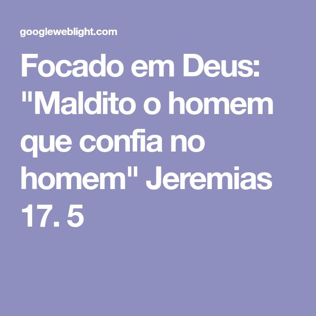 Pin Em Leitura Biblica Jeremias