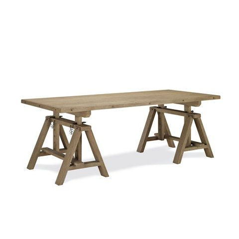 St germain sawbuck desk desks furniture products for Ralph lauren office furniture