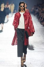 Dries Van Noten Spring 2014 Ready-to-Wear Collection on Style.com: Complete Collection