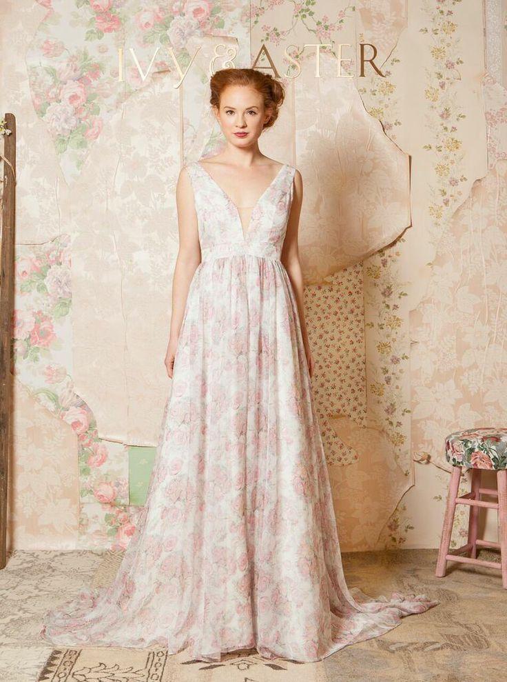 Love In Bloom - Ivy & Aster Spring 2016   Wedding Style   Pinterest ...