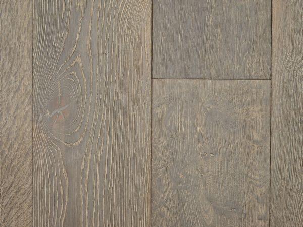 Houten Vloer Grijs : Houten vloer donker grijs geborsteld flow design vloeren