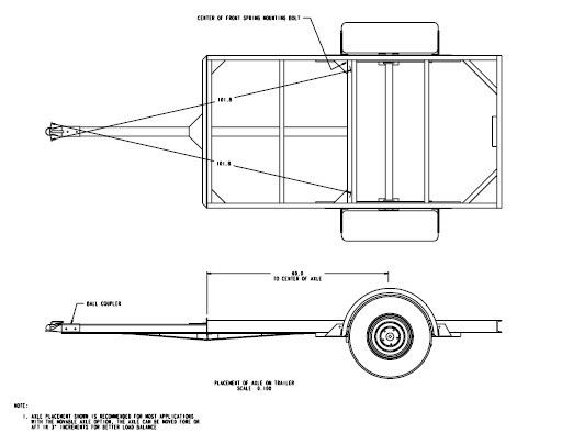 Garciayvaldivieso ideas geniales pinterest trailer plans and utility trailer garciayvaldivieso malvernweather Gallery