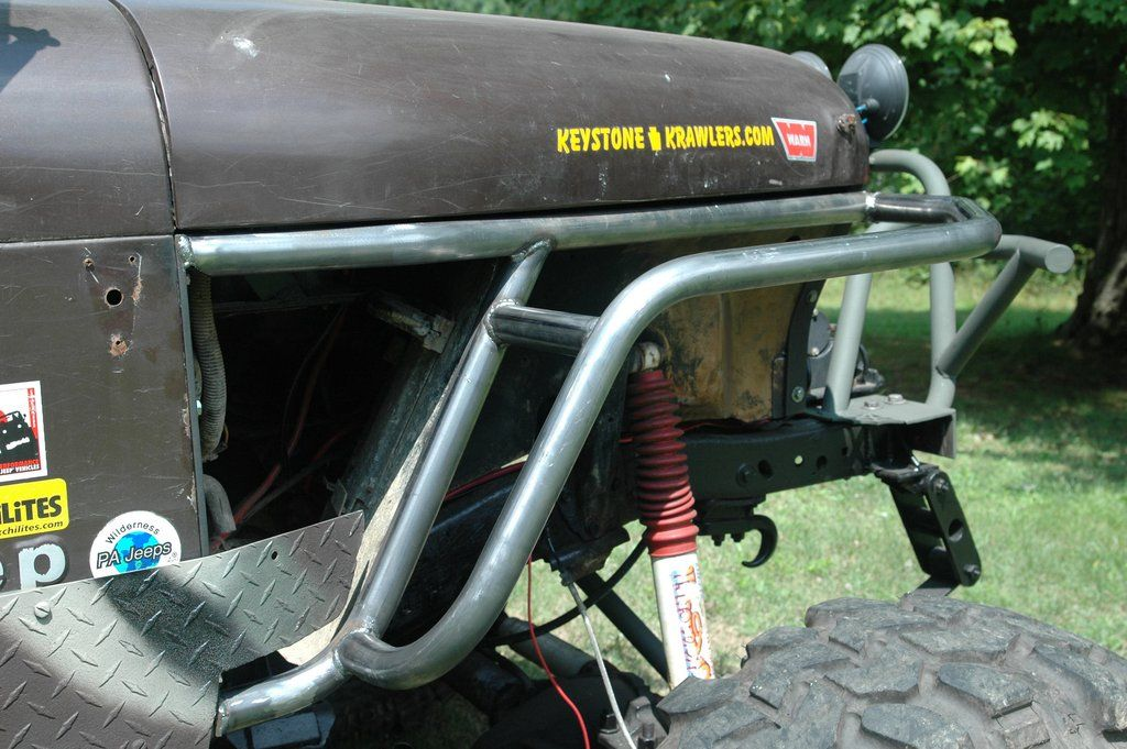 Image Result For Diy Yj Fender Flares Jeep Bumpers Jeep Yj
