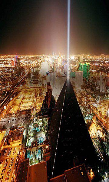 Las Vegas Nevada Scenery Live Wallpaper