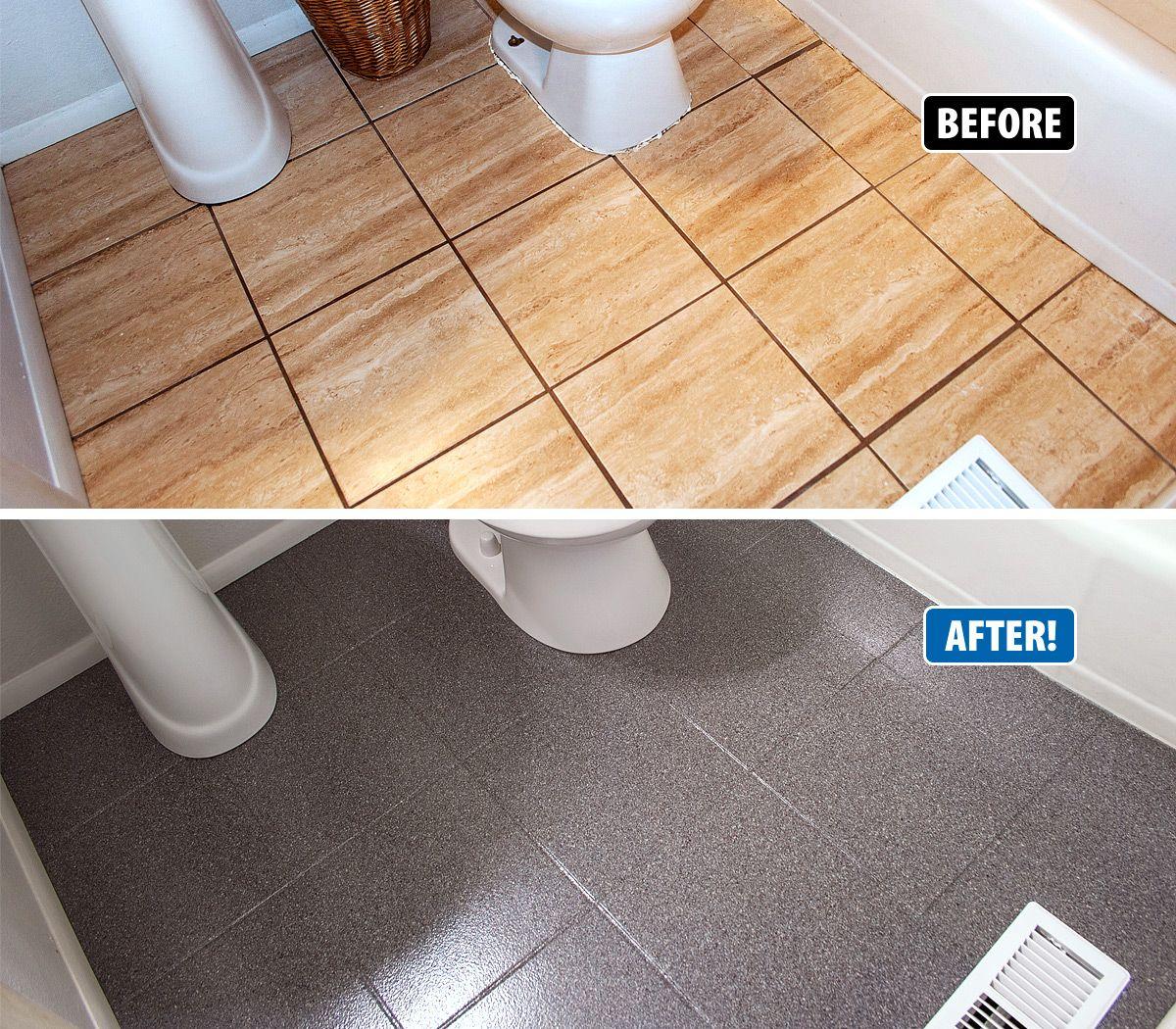 ceramic tile bathrooms