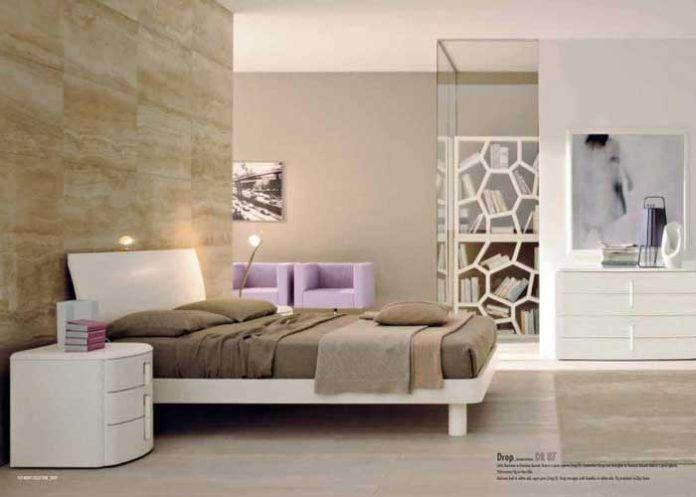 Must Italia Klassische und moderne Schlafzimmer #Schlafzimmer Check