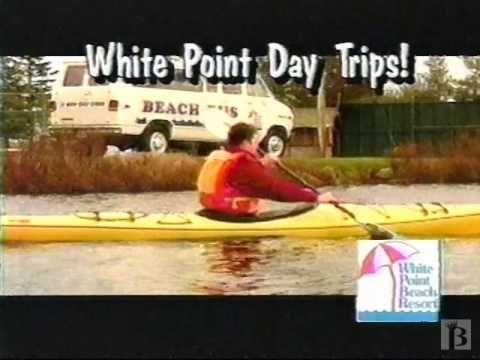 White Point Beach Resort Nova Scotia Commercial 1997 Beach Resorts Resort Atlantic Canada