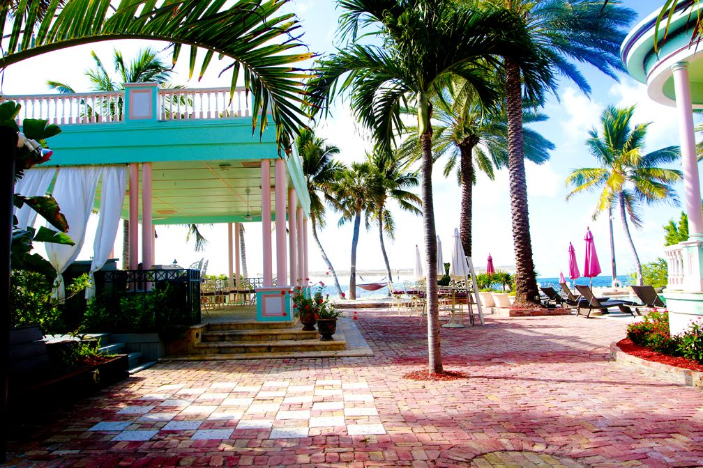 Southernmost Bed Breakfast in Key West, Florida. Renee