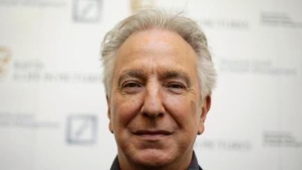 Alan Rickman Kate Winslet | Kate Winslet tribute to 'warm hearted puppy dog' Alan Rickman who has ...
