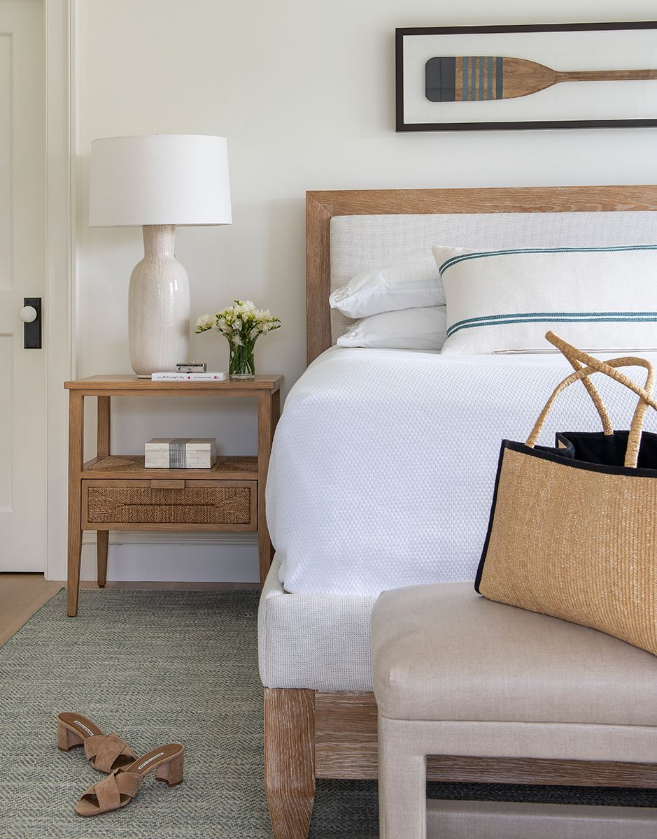 Bedroom   Dining Space   Lake House   Beach House   #interiordesign #homedecor #beachhouse #coastalliving