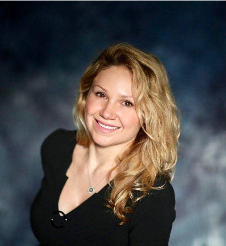 Dr. Kseniya Golubets is a board certified dermatologist