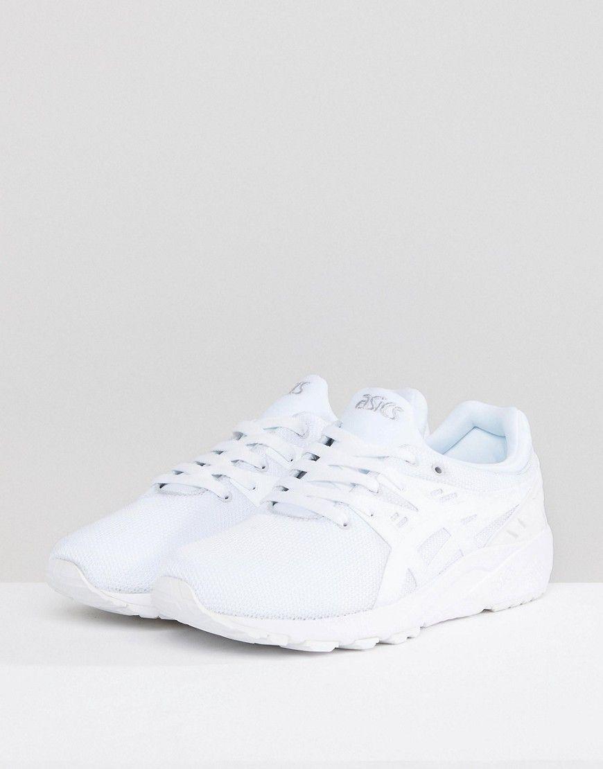 Kayano Asics H707n Gel White Evo 0101 In Sneakers FgOagZ