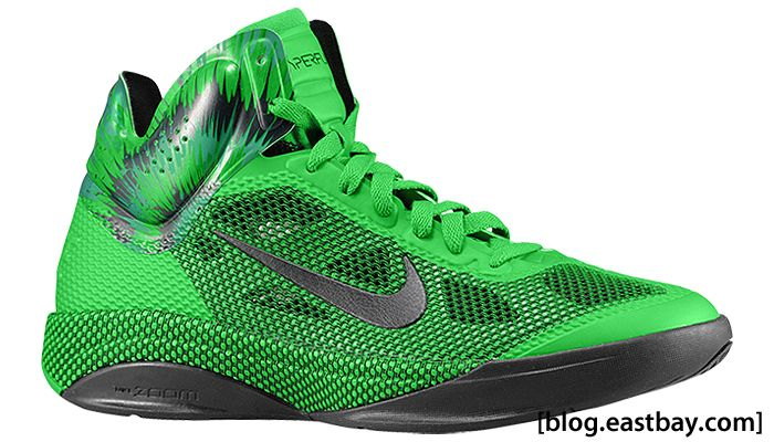 46c08850ae5 Rajon Rondo Nike Zoom Hyperfuse. My shoes next season  I think yes ...