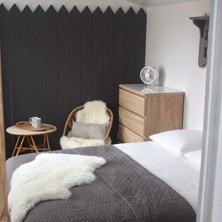scandimagdeco le blog peau de mouton la tendance d co peau de mouton lamskin rugs. Black Bedroom Furniture Sets. Home Design Ideas