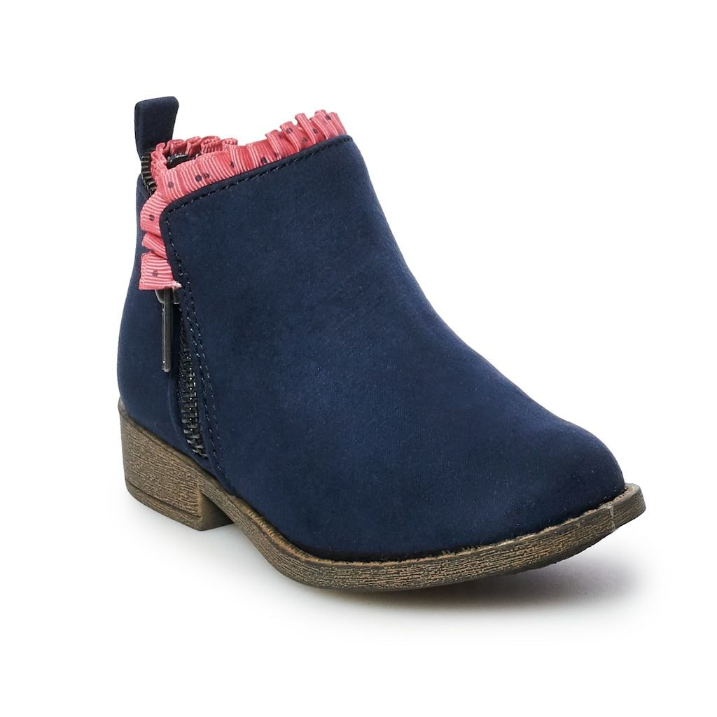 girls ankle boots size 10