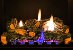 Gas Fireplace Use Nashville Tn With Images Gas Fireplace