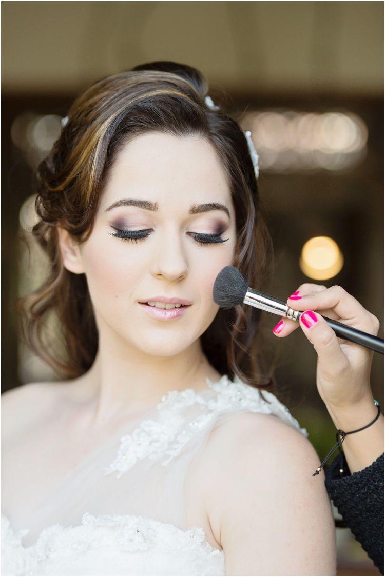 MiaMay Makeup And Hair - Pretoria Wedding Hair And Makeup