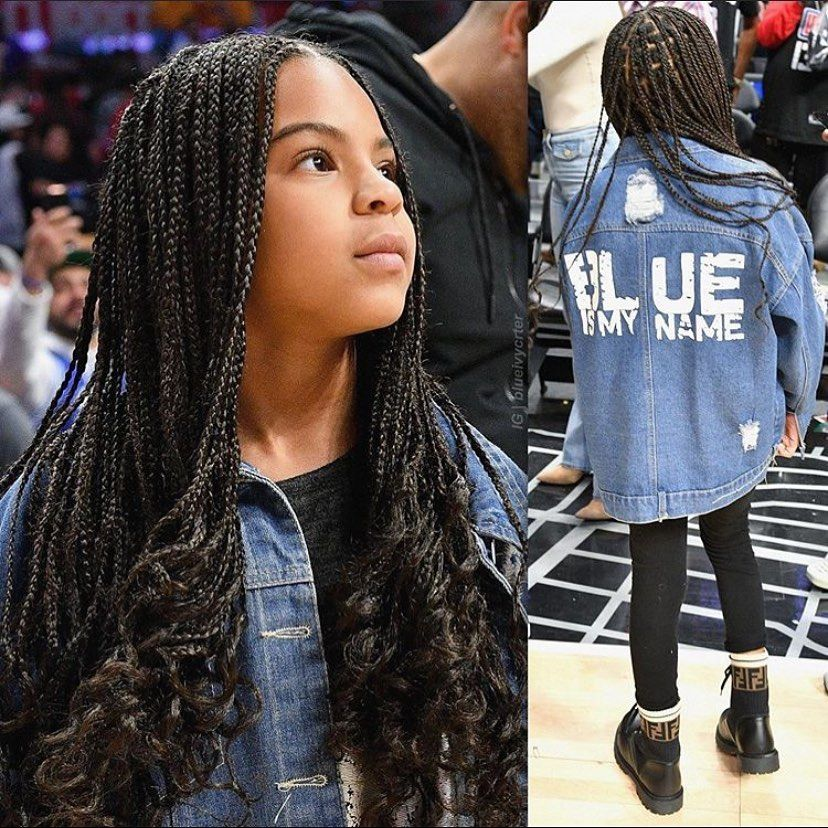Beyonce On Instagram Blue Ivy In 2020 Blue Ivy Beyonce Blue Ivy Carter