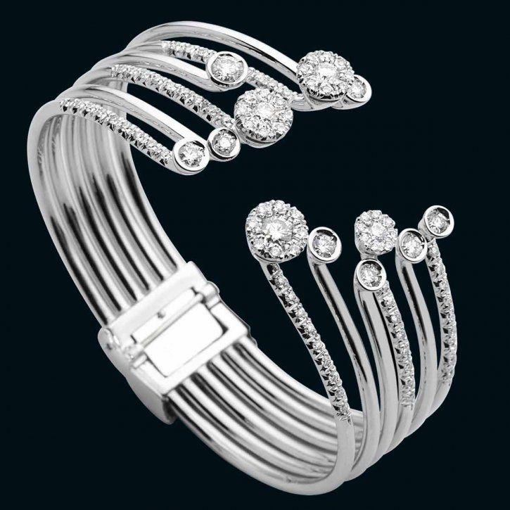 Bracelet by Favero jewelry Pinterest