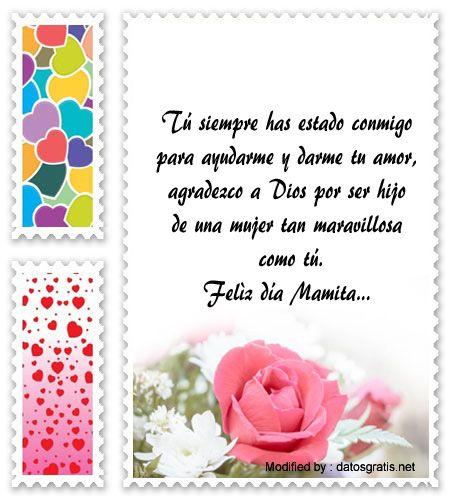 Poemas Bonitas Cartas Para El Dia De La Madre Enviar Bonitas Frases Por El Dia De La Madre Por Whatsapp