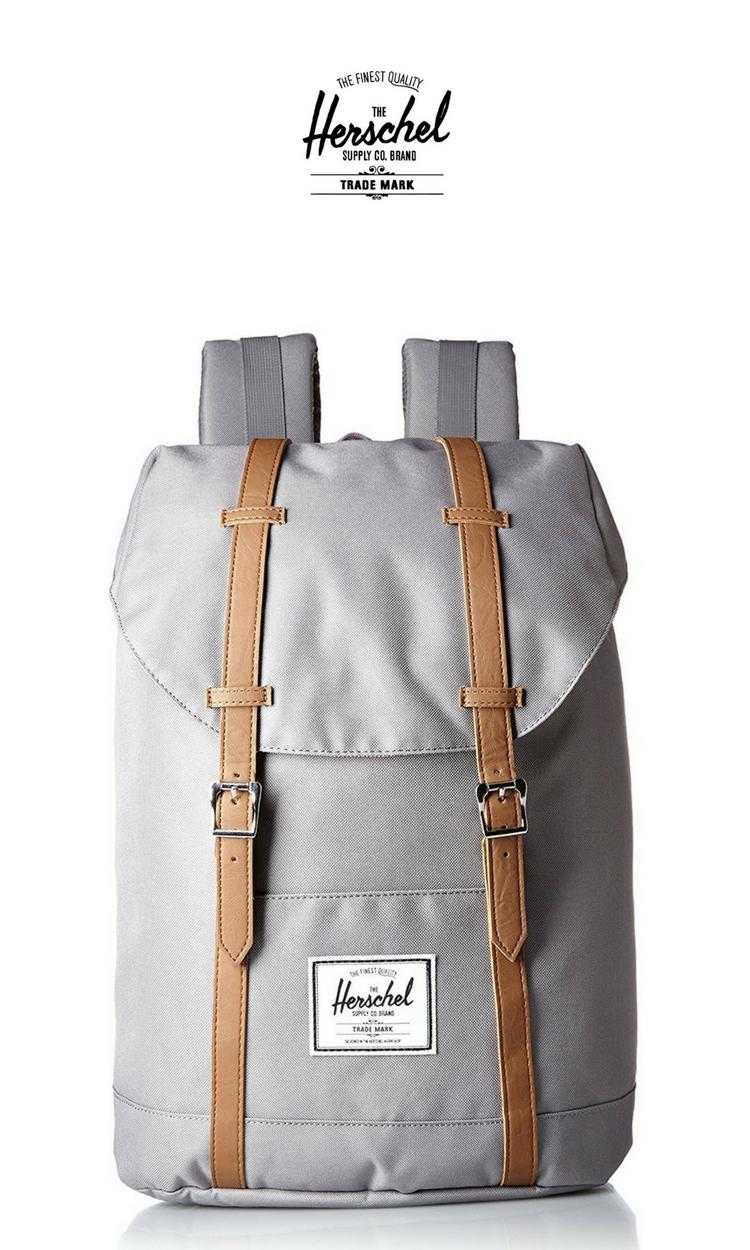 dbdaa9acb6 Herschel Supply Co - Retreat Backpack