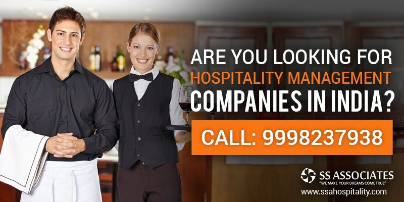 """""""Are you looking for Hospitality Management Companies in"""