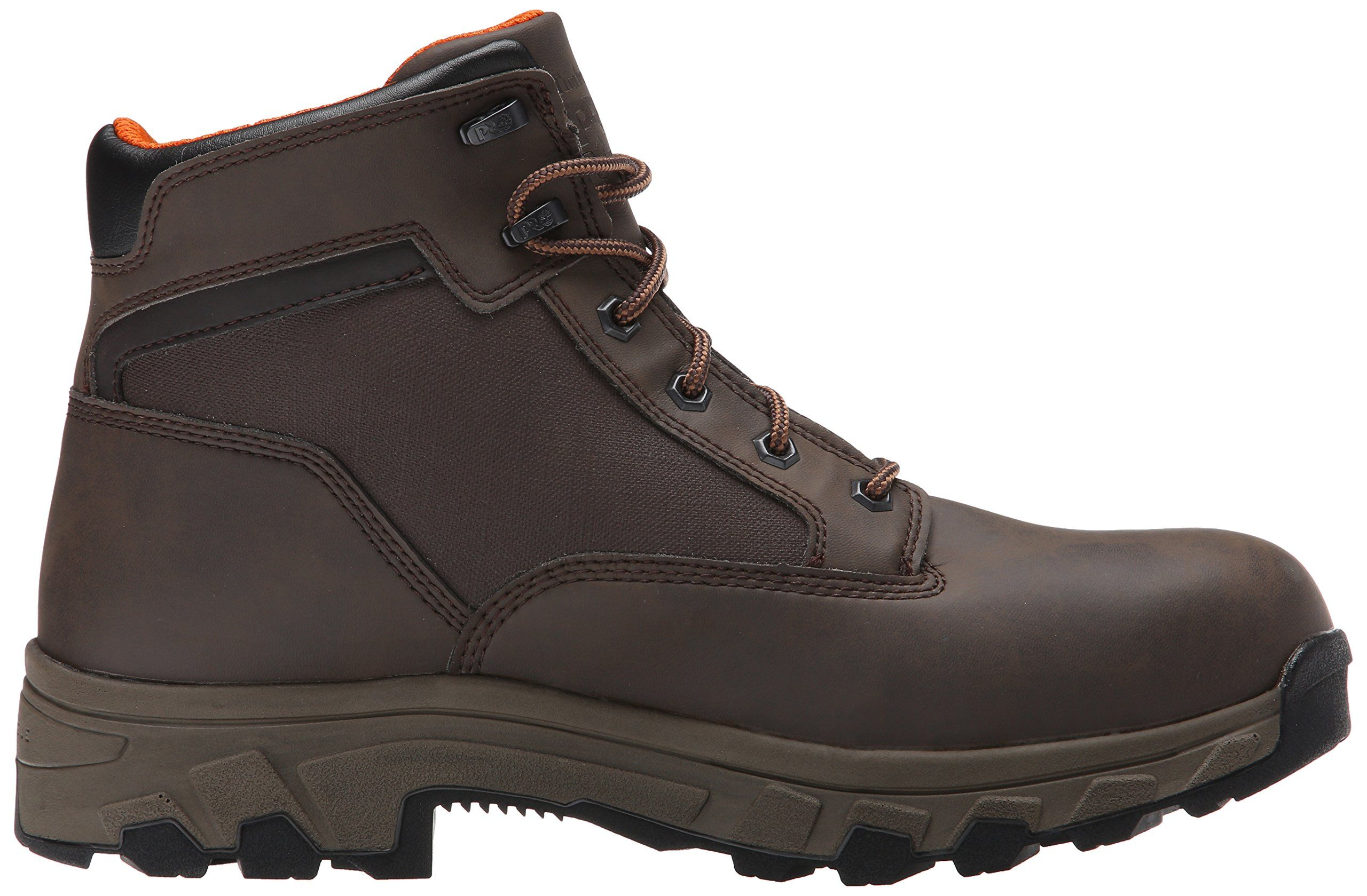 Timberland PRO Mens 6 Inch Linden Alloy