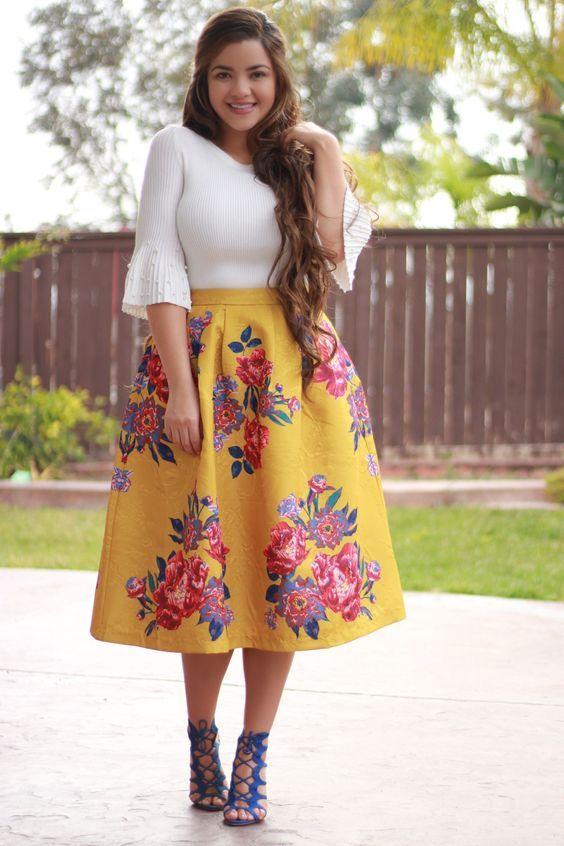 On Trend Plus Size Dresses