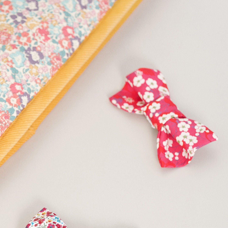 Mitsi Liberty Bow Tie - Large