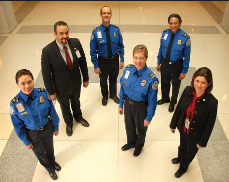 Admin Floor Uniforms Journalist Tsa Security Uniforms