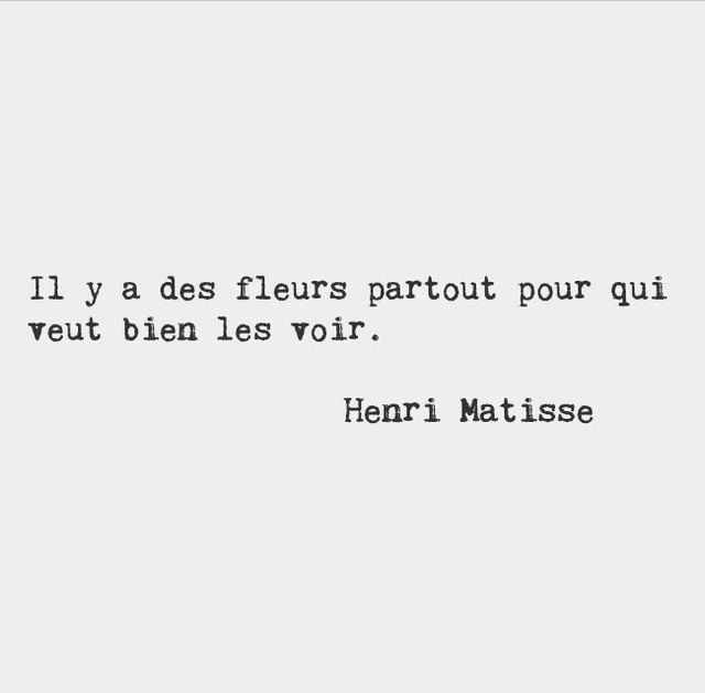 Fleurs French Words, French Qoutes, French Tattoo Quotes, French Sayings,  Cute Quotes