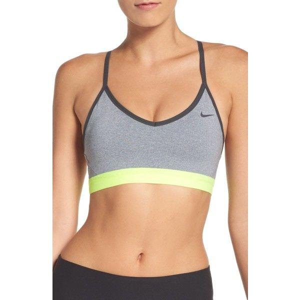4a42638a20c Women s Nike  Pro Indy  Dri-Fit Sports Bra (1