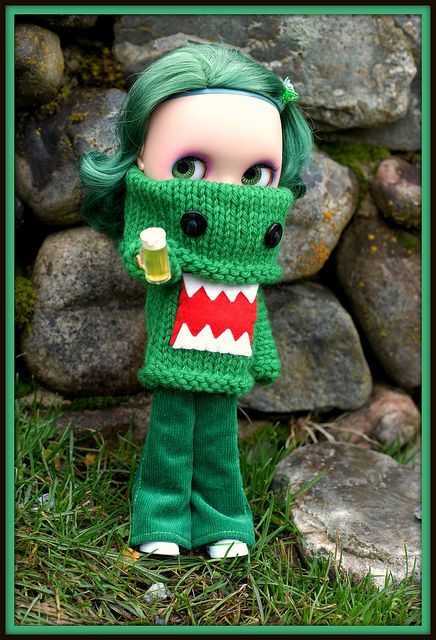 Cheers on St. Patrick's Day!! by sglahe - Kaleidoscope Kustoms, via Flickr