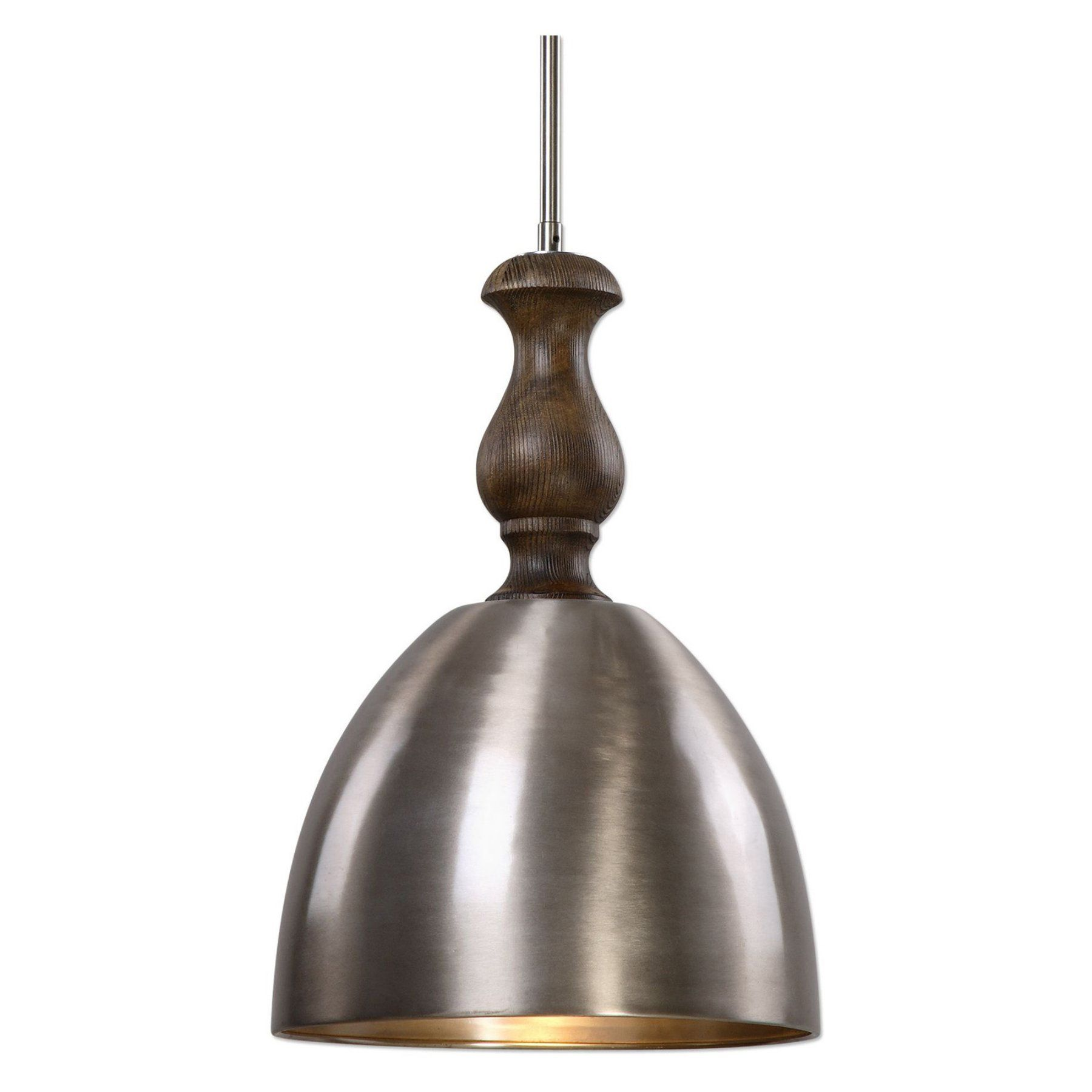 Uttermost luna mini pendant light mini pendant