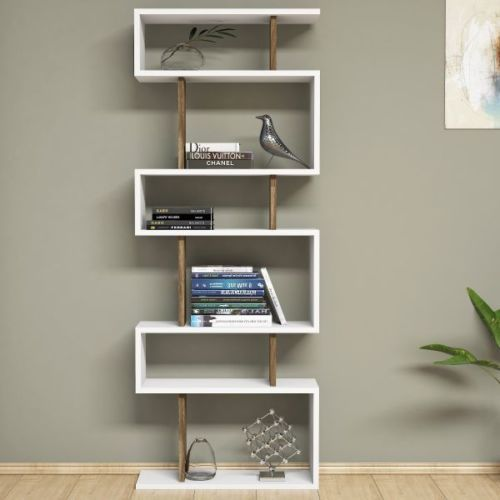 FLOYD libreria design A GIORNO a colonna da TERRA per ...