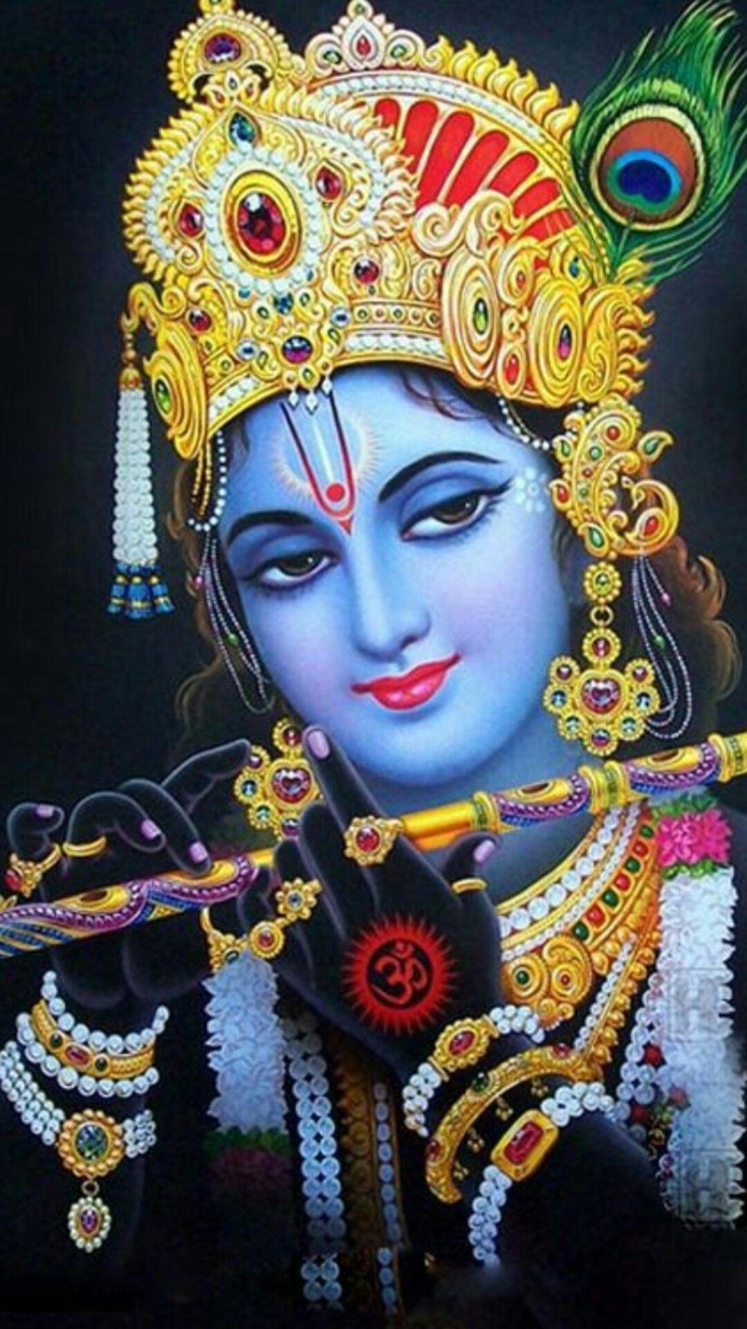 Khrisna God Wallpaper Ios Lord Krishna Hd Wallpaper Lord Krishna Wallpapers Lord Vishnu Wallpapers