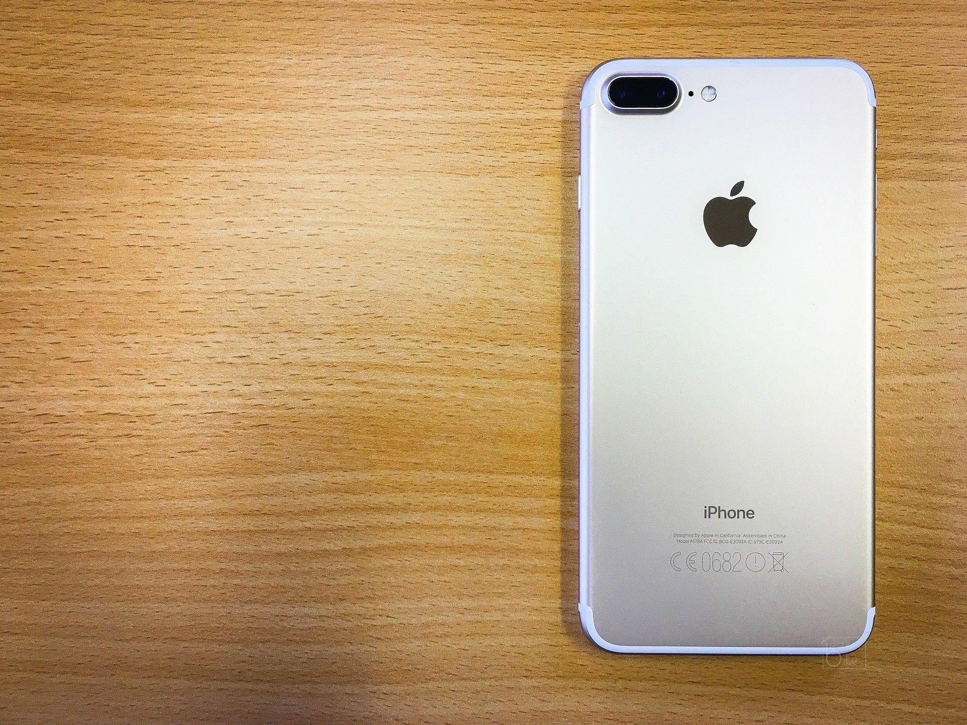 Sweepstake iphone 7 plus rose gold 128gb