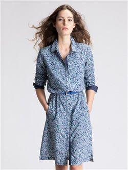 Robe Et Liberty Pinterest Femme Chemisier Vêtements Accessoires rF7rSwq