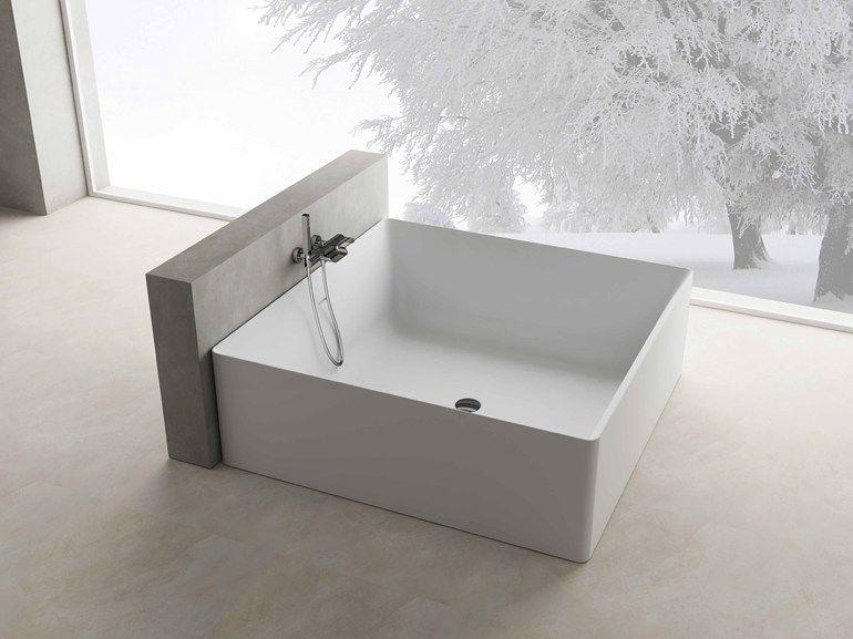Quadratische Badewanne kataloge zum und preisliste für arial by flora style