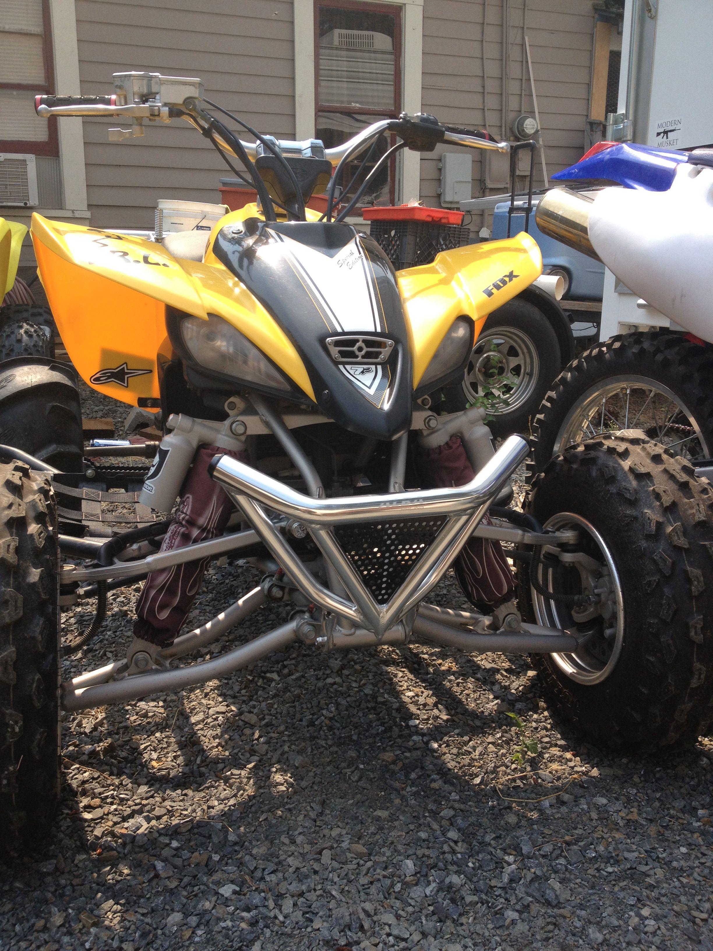 2006 YFZ450 Atv, Vehicles, Motorcycle