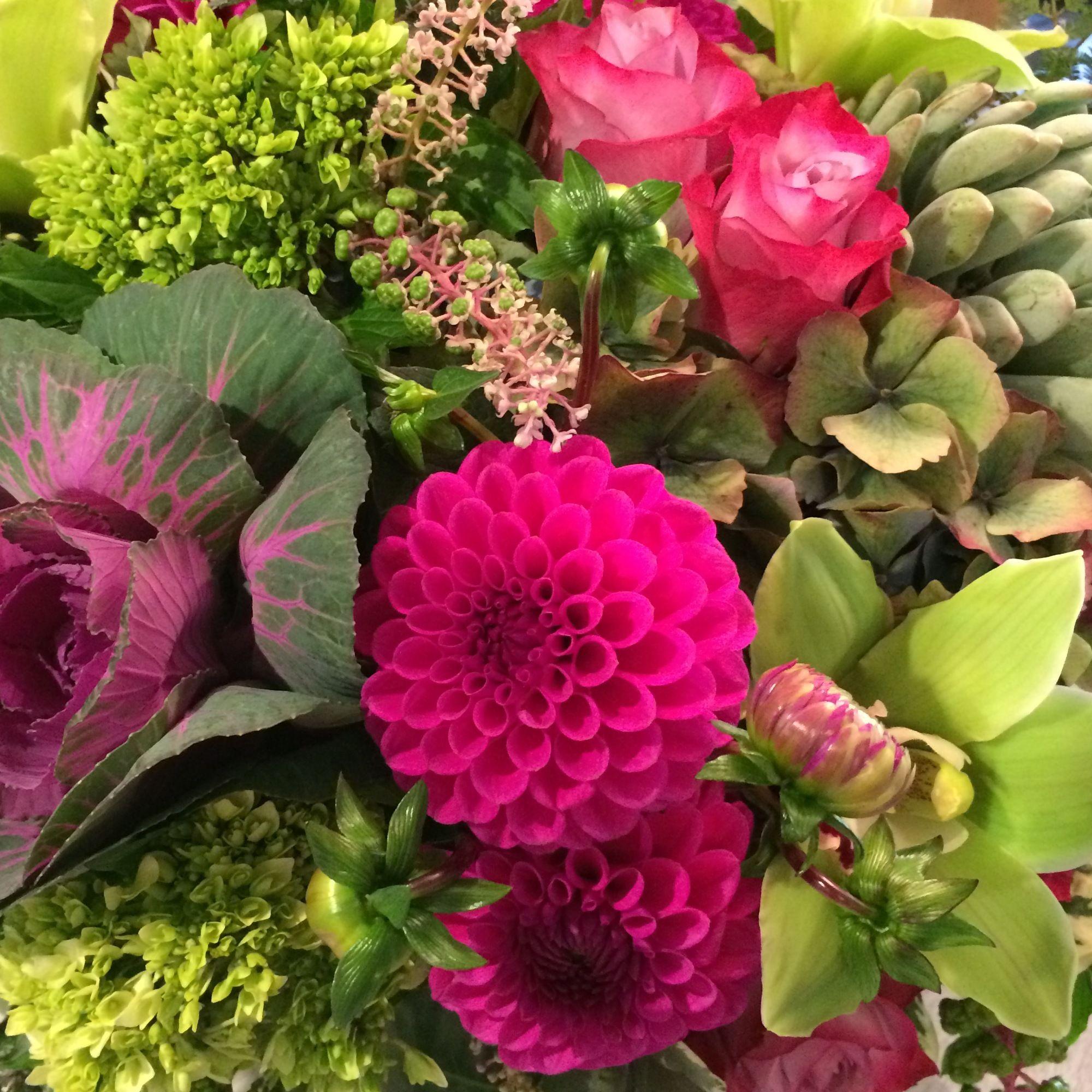 Fiori Floral Design Same day flower delivery, Unique