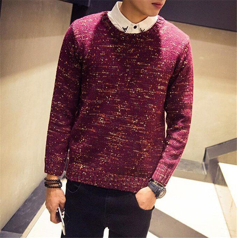Modern Sweater (3 colors)