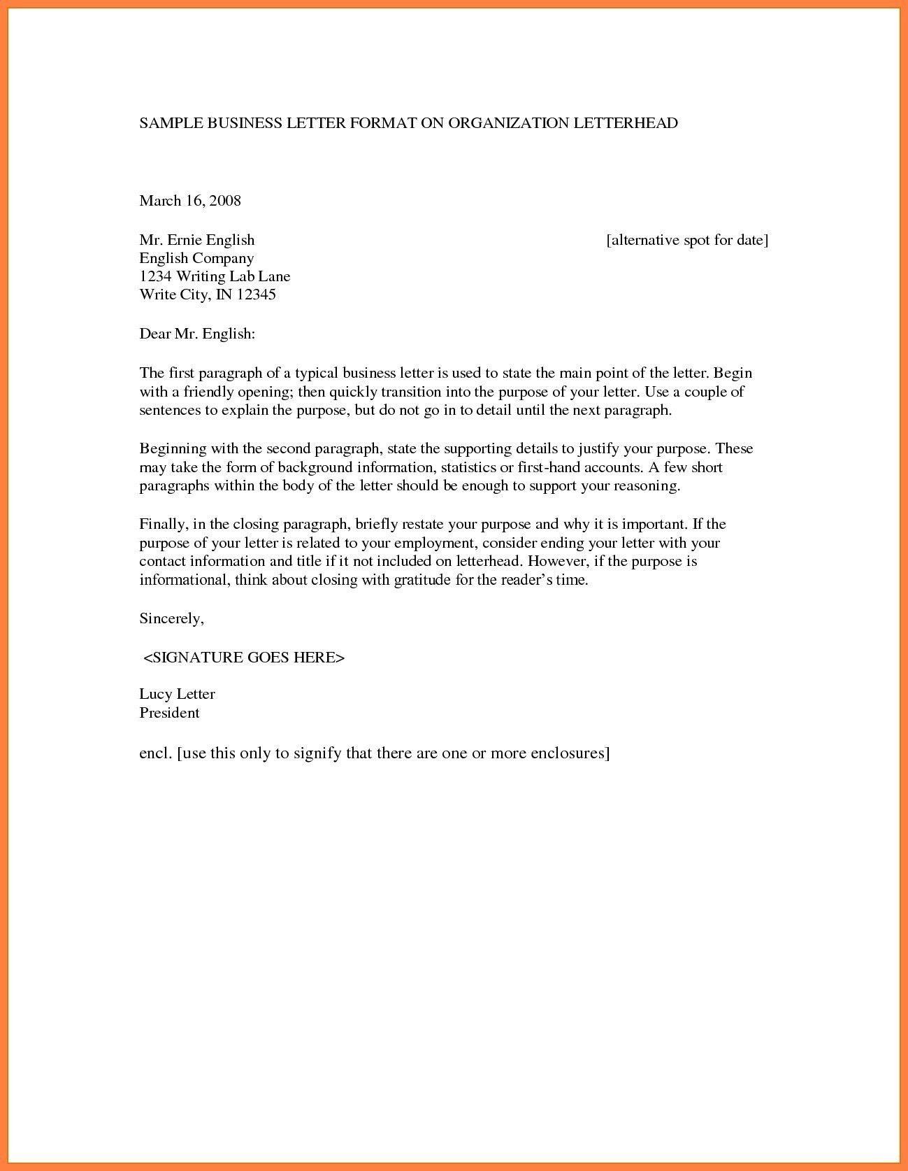 Download Fresh Letterhead Text Sample Pdf at https