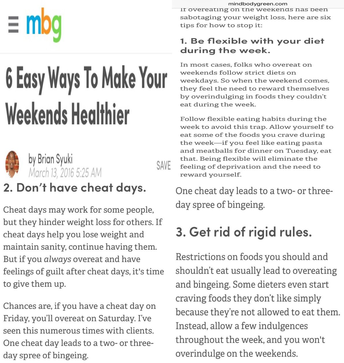 Pin by Melissa White on Clean eating | Fad diets, Health