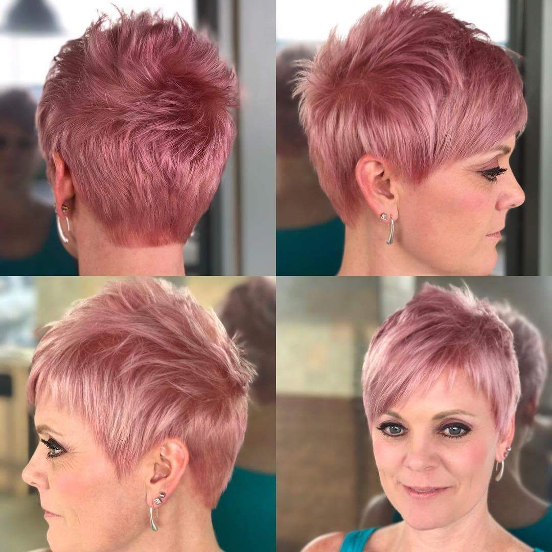 smart pixie haircuts which will convince you to chop your hair